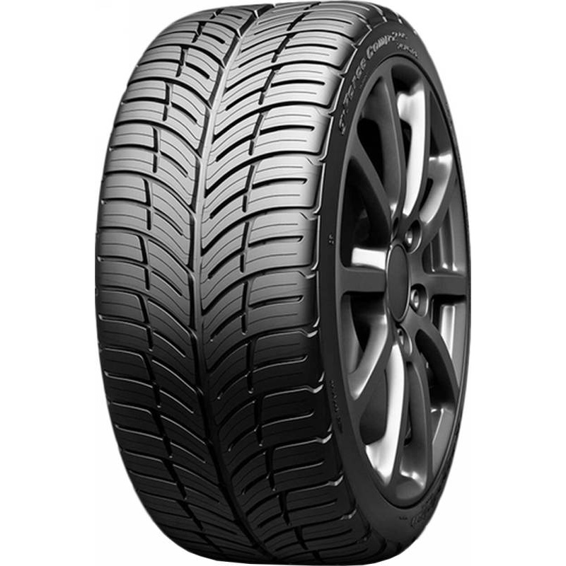 шини BFGoodrich g-Force COMP-2 A/S Plus